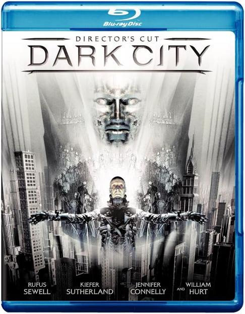 DARK CITY Directors Cut TRUEFRENCH BRRip [1CD] [DF]
