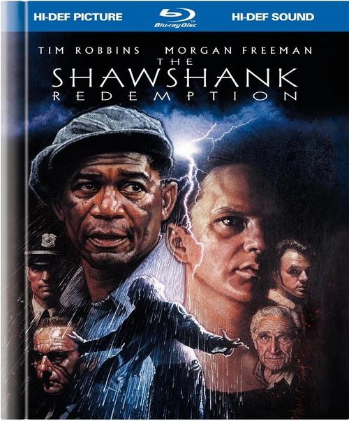 Tags: Cover Art, morgan freeman, shawshank redemption, tim robbins