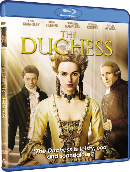 The.Duchess 2008 720p BluRay DTS [FS]