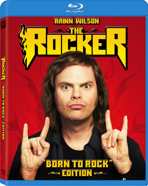 The Rocker French [Bluray 720p] [FS]
