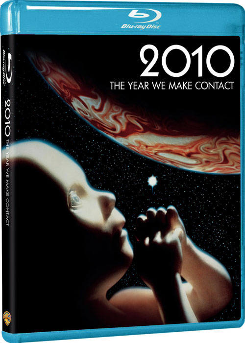 Космическая одиссея 2010 / 2010: The Year We Make Contact (Питер Хайамс / Peter Hyams) [1080p] [1984 г., фантастика, BDRip]