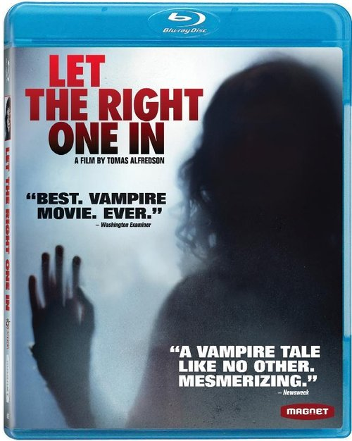 Let The Right One In (Morse) FRENCH BLURAY 720p