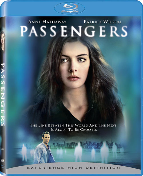 Tags: anne hathaway, Cover Art, passengers, patrick wilson