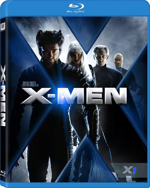 X MEN[HD 720p Mkv Ita Eng Ac3 5 1 sub Ita Eng Chapter][TnTVillage] preview 0