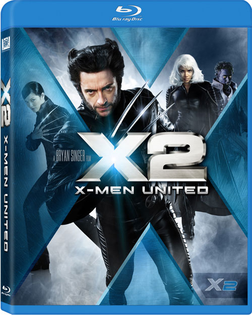 X-Men 2 United 2003 FRENCH [BluRay 720p] [MULTI]