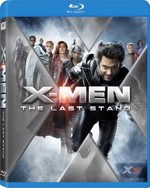 X MEN3[HD 720p Mkv Ita Eng Ac3 5 1 sub Ita Eng Chapter][TnTVillage] preview 0
