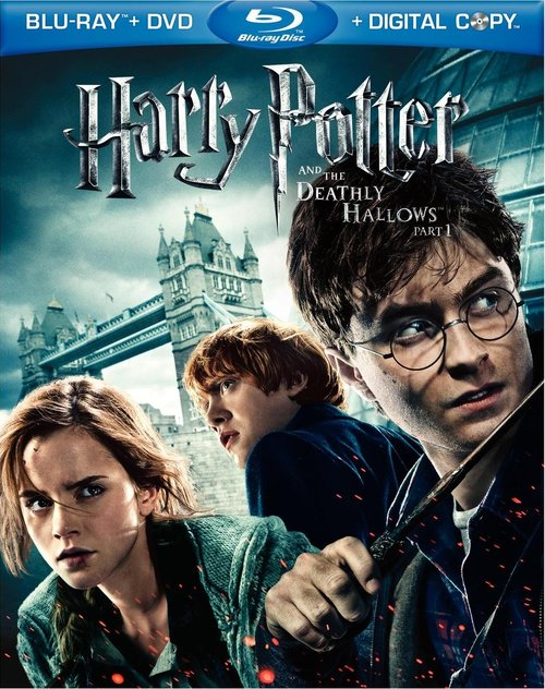 harry potter and the deathly hallows part 1 cover art. Tags: Cover Art, harry potter