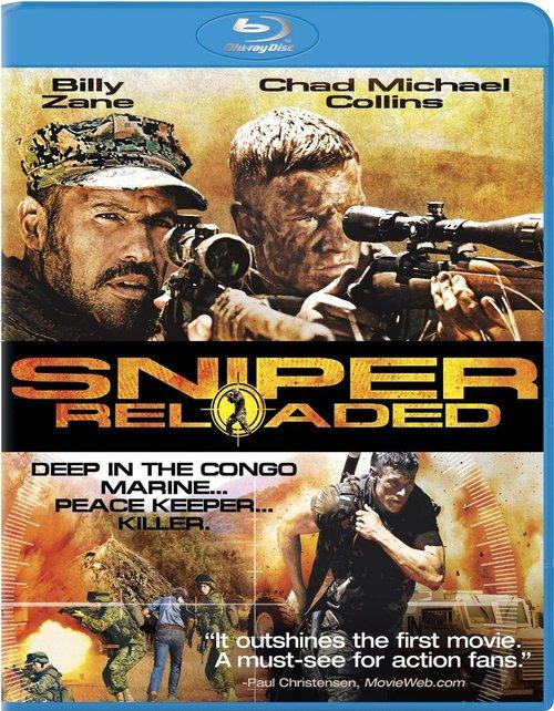 Telecharger Sniper: Reloaded Dvdrip Uptobox 1fichier