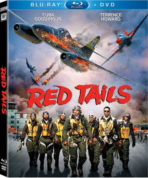 Red Tails (2012) 1080p.BluRay.DTS.x264-CtrlHD