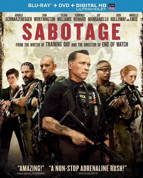 sabotagebluray
