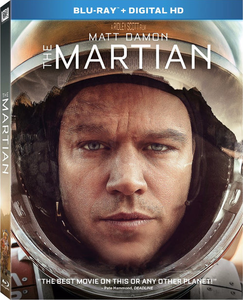 themartianbluray